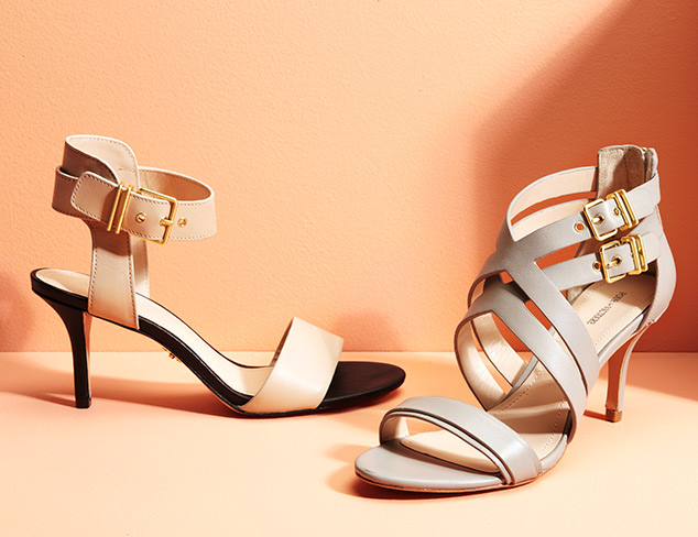 City Chic Sandals at MYHABIT