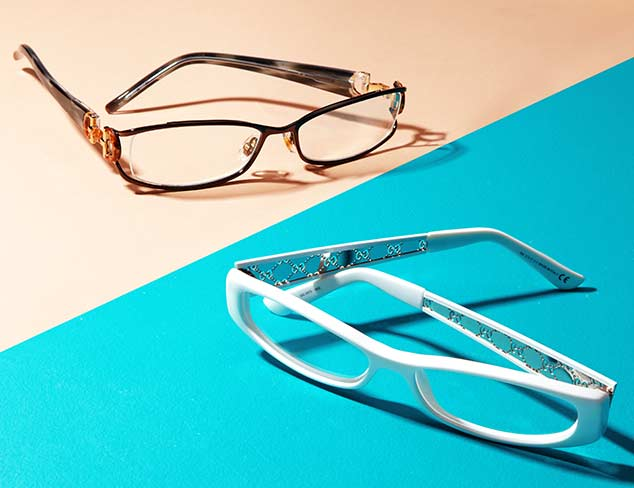 Gucci Eyewear at MYHABIT