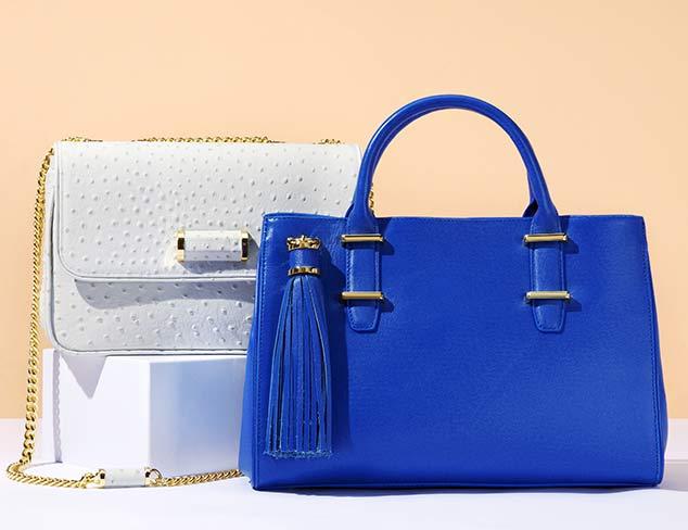 IVANKA Handbags at MYHABIT