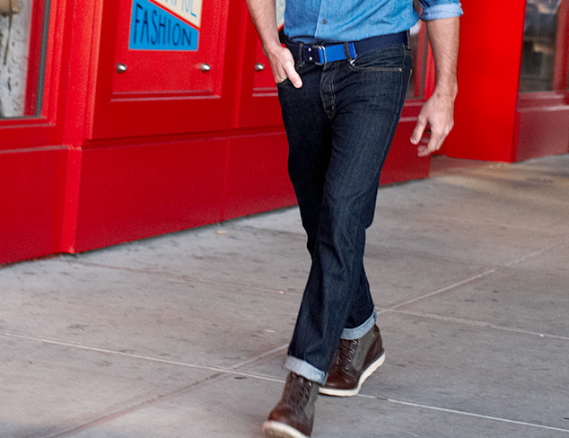 Jeans for Every Guy at MYHABIT