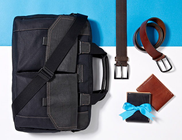 Just for Dad Marc New York Accessories at MYHABIT