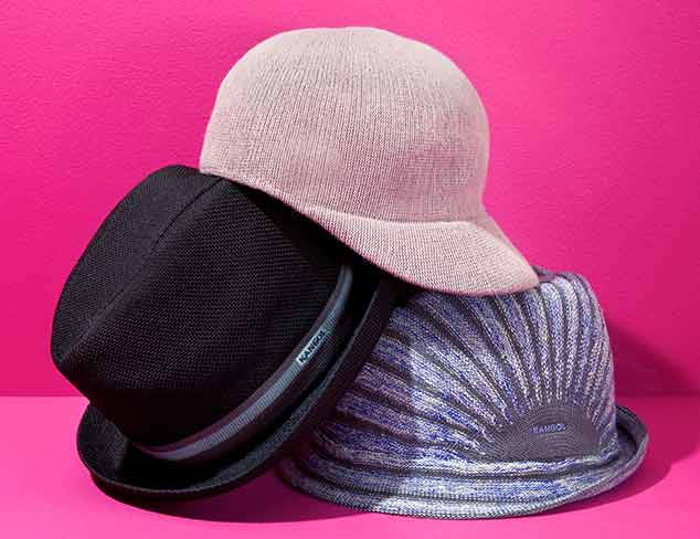 Kangol at MYHABIT