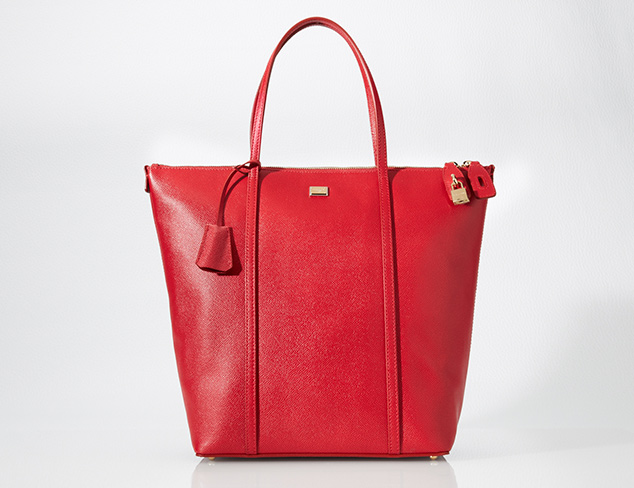 New Markdowns Dolce & Gabbana Bags at MYHABIT