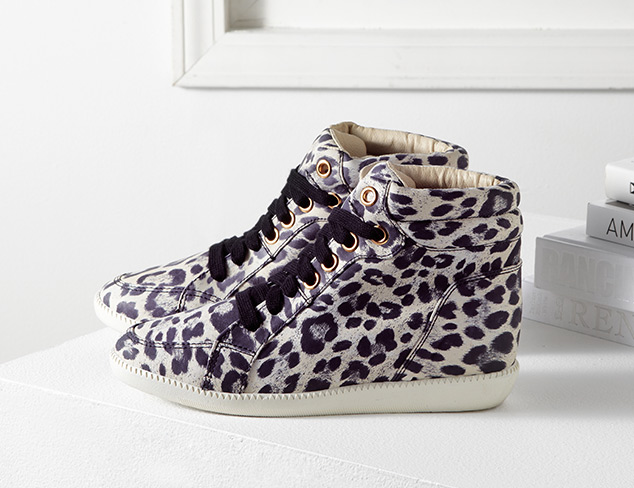 The Shoe Shop: Sneakers at MYHABIT