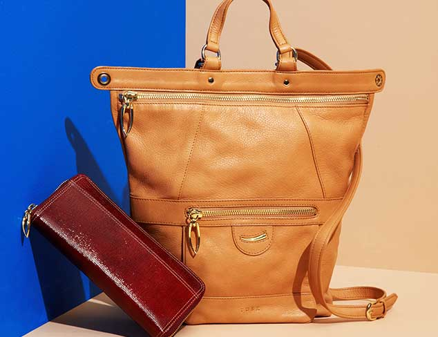 Tusk Leather Bags & Accessories at MYHABIT