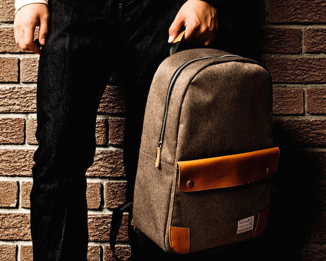 Venque The Classic Backpack_1