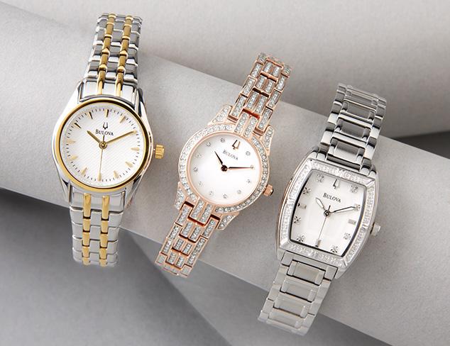 Affordable Luxury Designer Watch Markdowns at MYHABIT