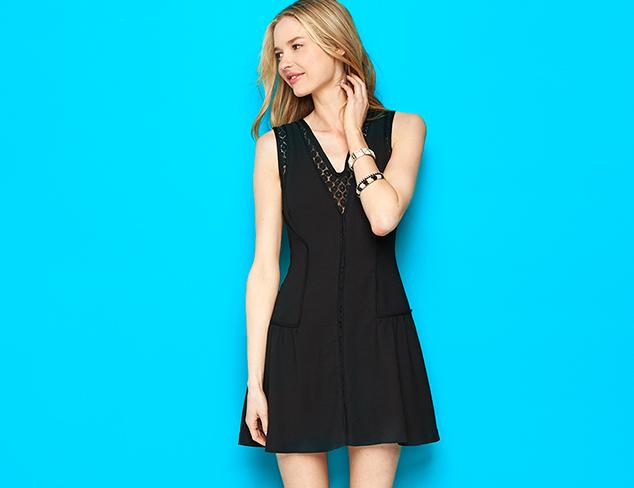 Best of Black: Dresses & Separates at MYHABIT