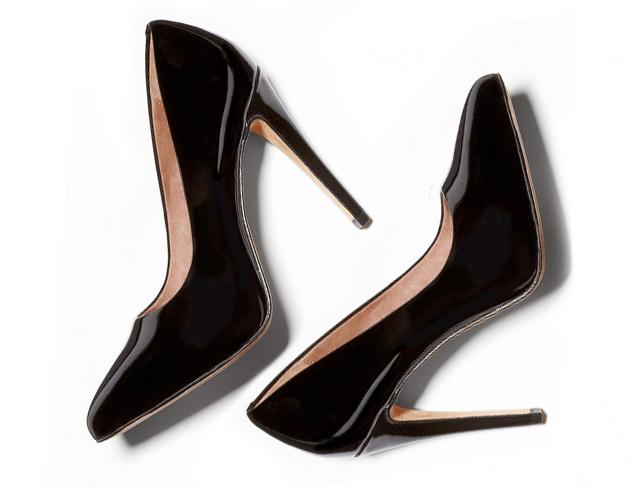 Best of Black: Shoes at MYHABIT
