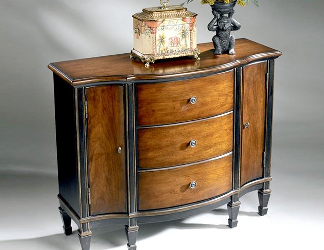 British Colonial Furniture at MYHABIT