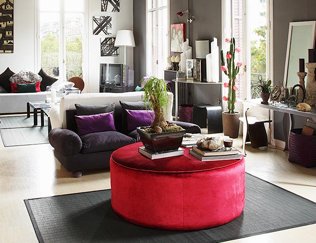 Design Inspiration: A Barcelona Flat at MYHABIT