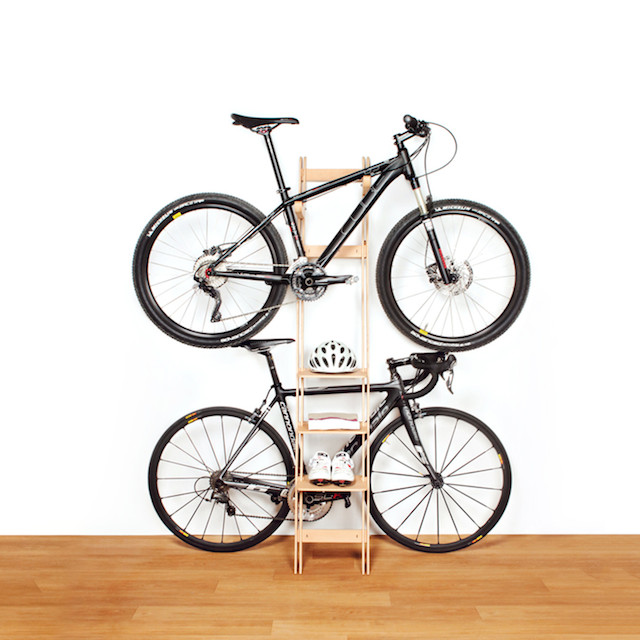 Gramms RadBaum1800 Bicycle-Friendly Furniture