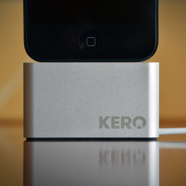 KERO Lightning Cable Weight_5
