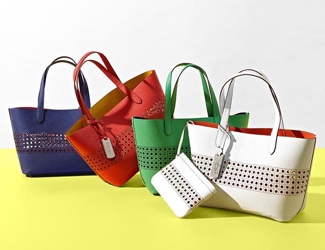 Most Wanted Handbags Lauren Ralph Lauren & More at MYHABIT