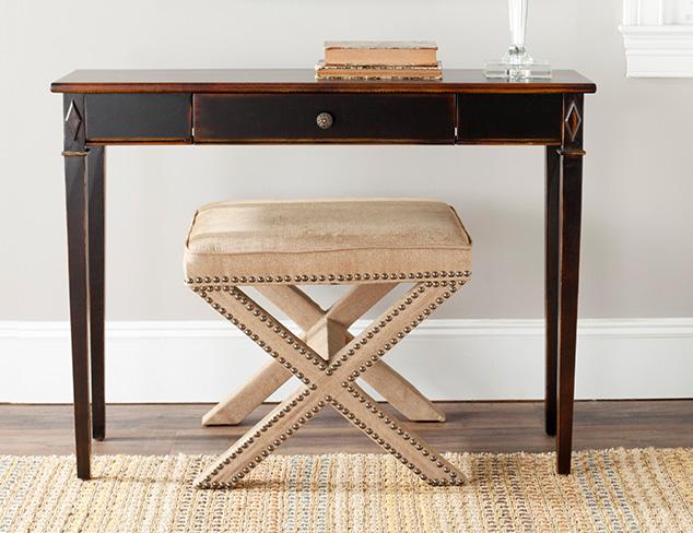 New Arrivals Safavieh Furniture & Rugs at MYHABIT