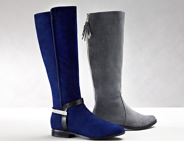 Ready for Boot Season: Classic Styles at MYHABIT