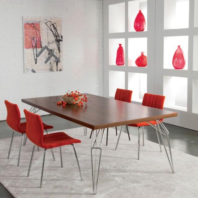 Saloom LEM Rectangular Dining Table_1