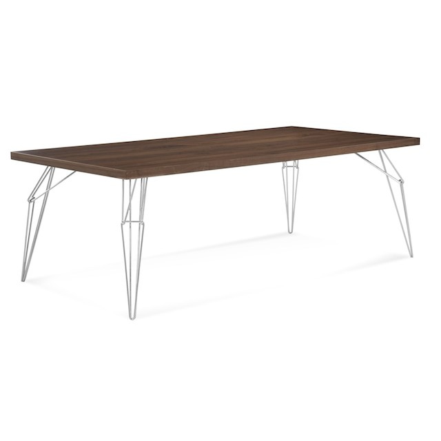 Saloom LEM Rectangular Dining Table_2