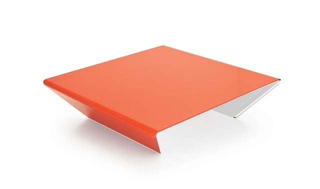 Sovet Italia Rubino Square Coffee Table_6