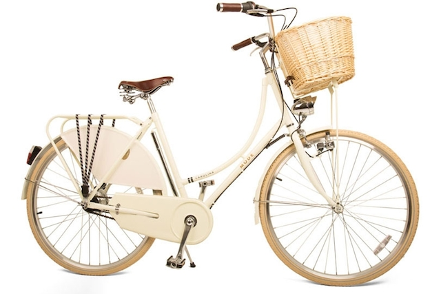 The Carolina by Mosi Bicycles