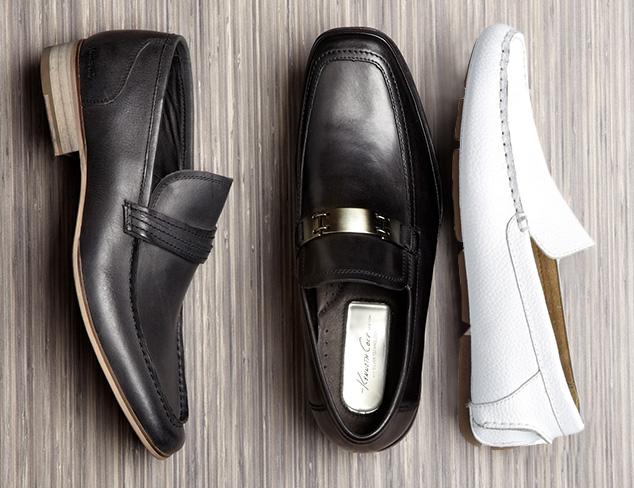 Black & White: Dress Shoes at MYHABIT