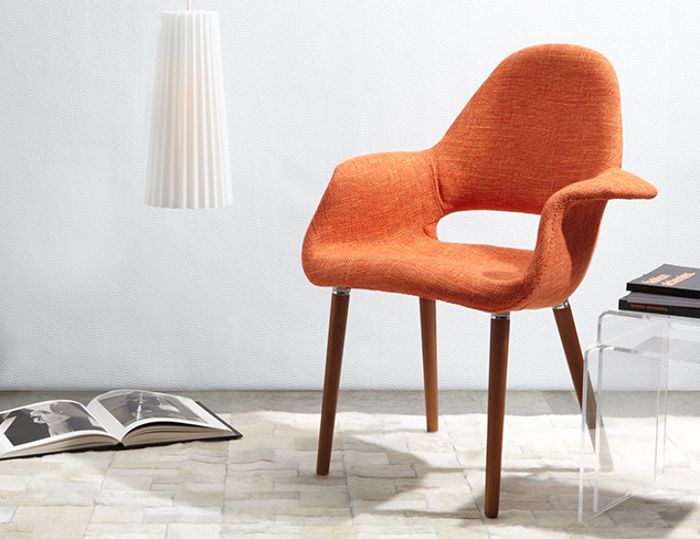 Control Brand The Organic Chair