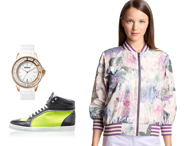 Form & Function: Sporty Style Essentials at MYHABIT