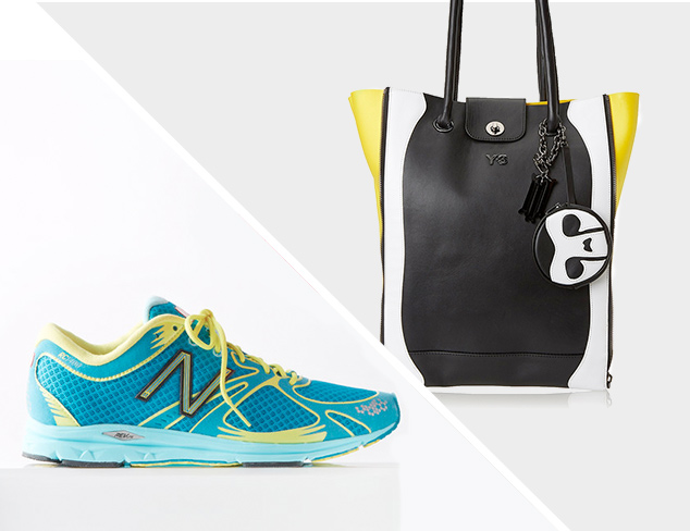 Get Fit Shoes & Accessories at MYHABIT