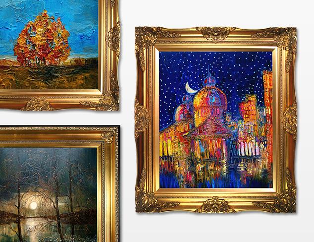 Justyna Kopania Artwork at MYHABIT