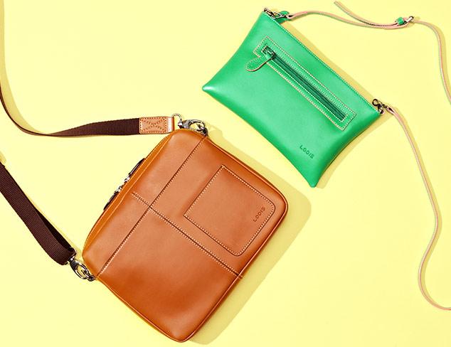 LODIS Handbags & Accessories at MYHABIT