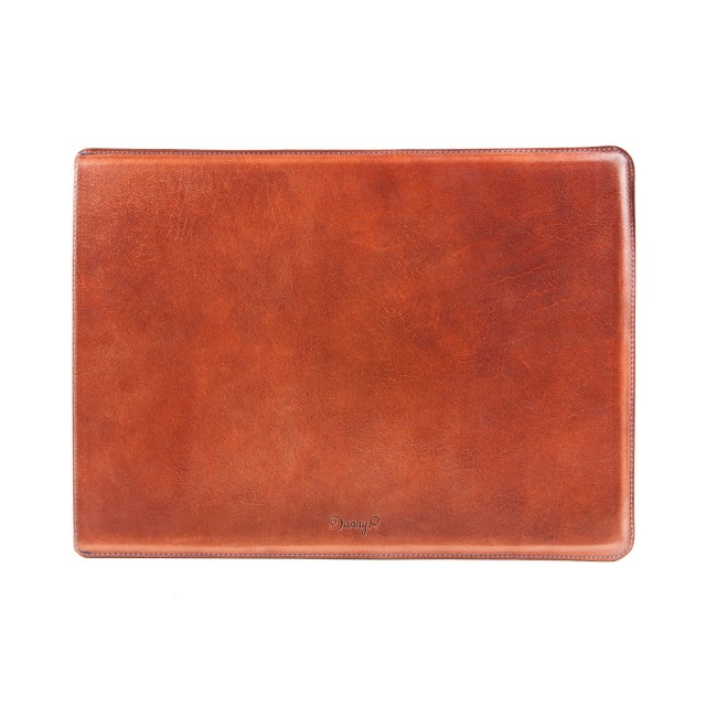 "Danny P. Leather MacBook Air 13"" Sleeve"