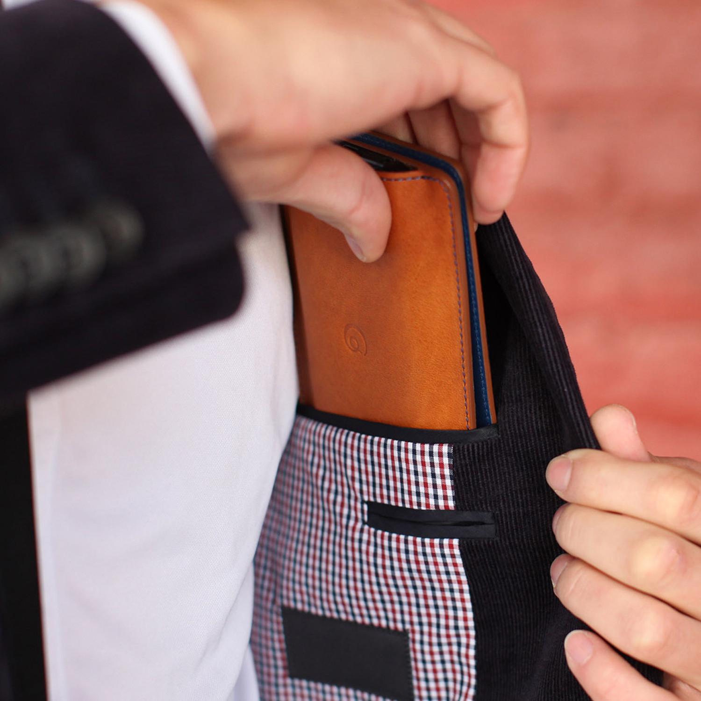 Danny P. Italian Leather Accessories