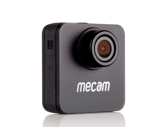 MeCam HD: Wearable Video Camera