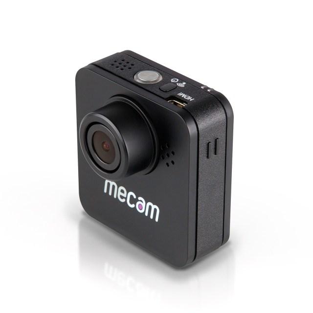 MeCam HD: Wearable Video Camera