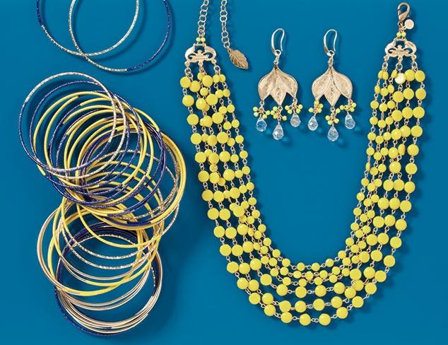 New Markdowns: Bohemian Jewelry at MYHABIT
