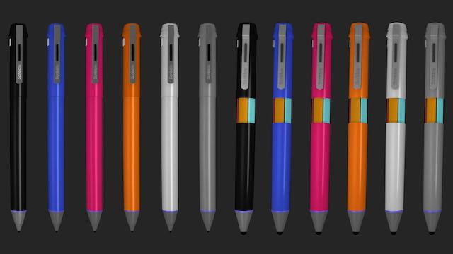 Scribble A Revolutionary Smart Pen_1