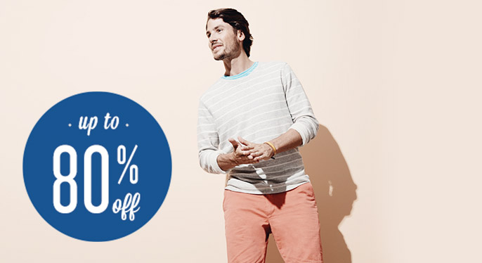 Shorts & Swim: Up to 80% Off at Gilt
