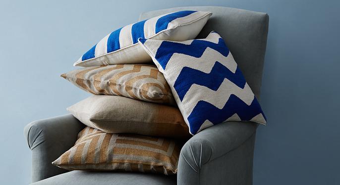 Starting at $49: Pillow Sets at Gilt