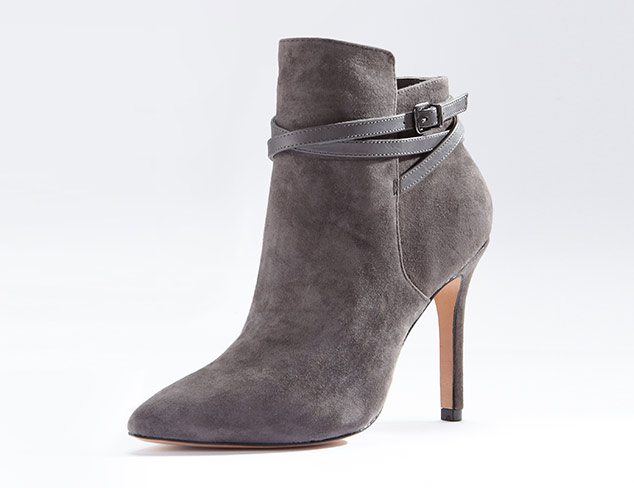 The Fall 50: Bootie Edition at MYHABIT