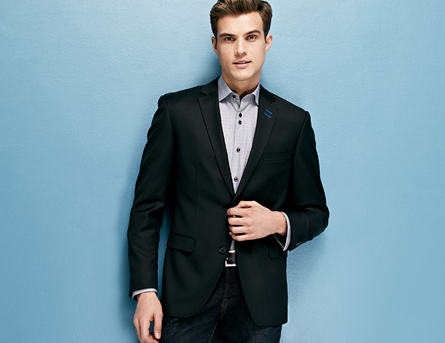$199 & Under: Suits & Sportcoats at MYHABIT