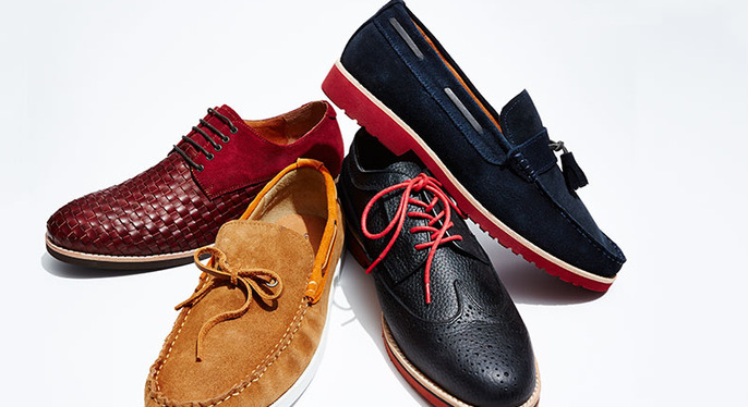 Amsterdam Shoe Company Under $100 at Gilt