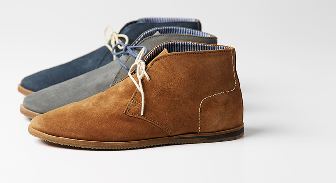 Ben Sherman Footwear at Gilt