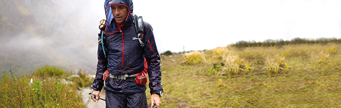 Berghaus Men at Brandalley
