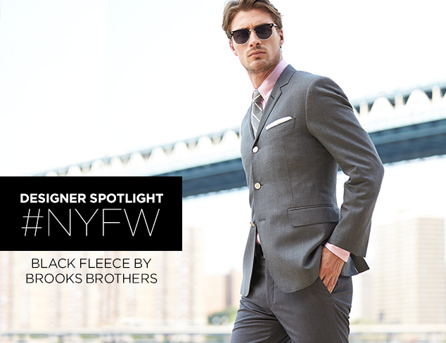 Black Fleece by Brooks Brothers at MYHABIT