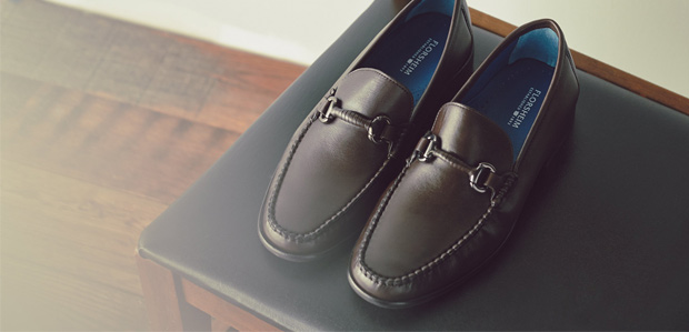 Men's Oxfords & Loafers
