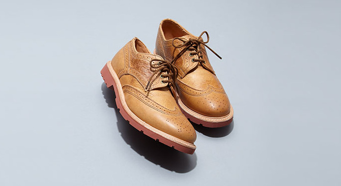 Buyers' Pick: The Wingtip at Gilt
