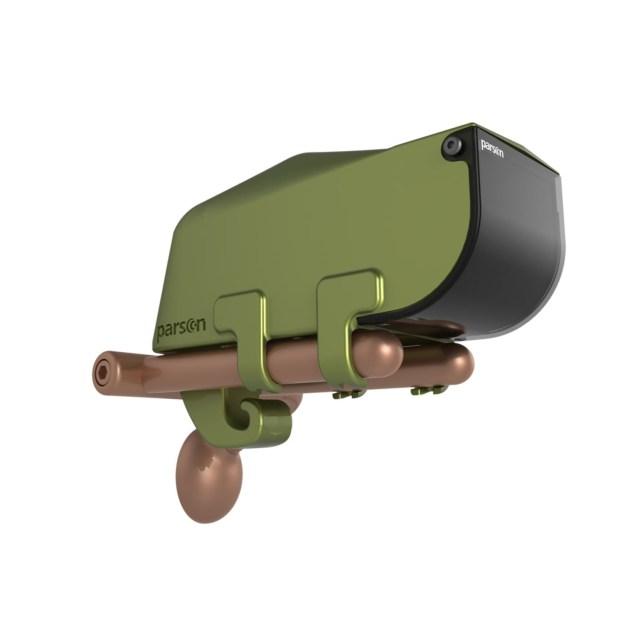 Parson Cameleon Security Camera
