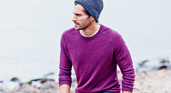 Cashmere Sweaters: Under $200 at Gilt