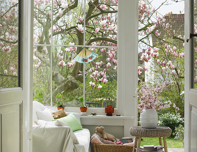 Create Your Own Conservatory at MYHABIT