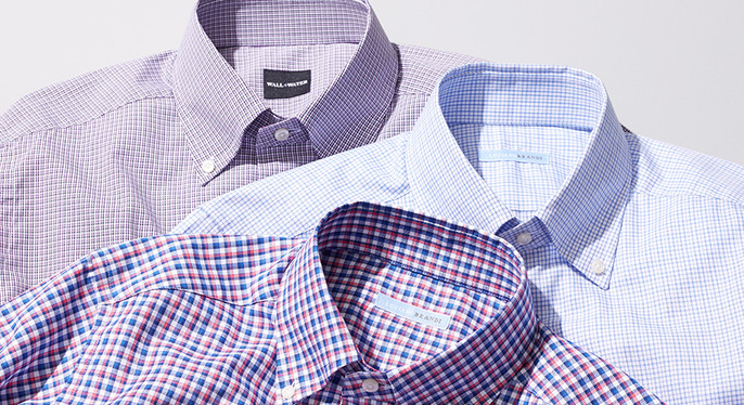 Dress Shirts for Every Occasion at Gilt